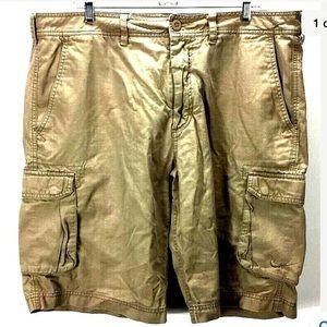 Nike The Athletic Cut Cargo Shorts Nn15